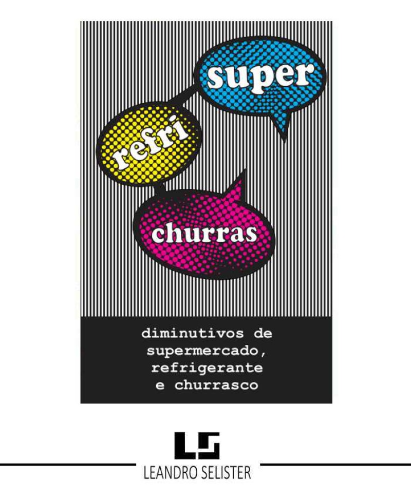 Print Digital - Churras, Refri e Super